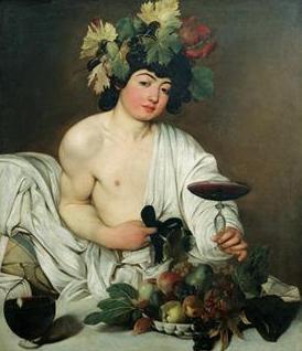 Caravaggio e Caravaggeschi a Firenze