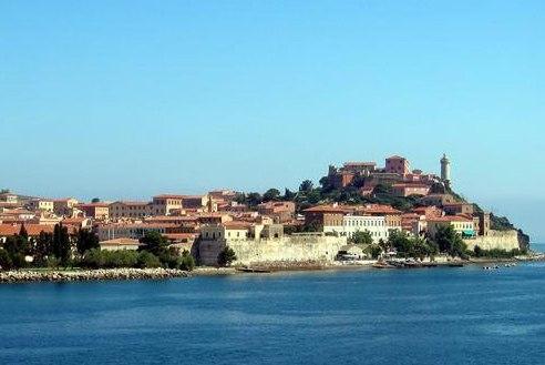 Isola d'Elba: agriturismo al mare