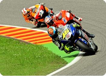 MotoGP al Mugello