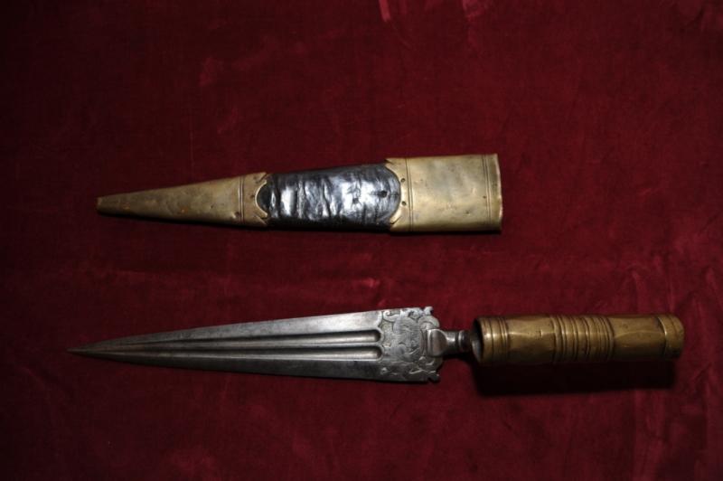 Fine settimana dedicato ai coltelli a Scarperia