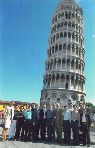 Le tue guide a Pisa