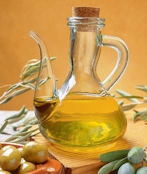 Olive oil inTuscany