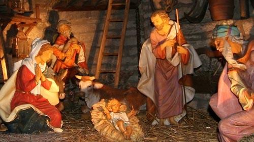 Natale 2010 in Toscana: tempo di presepi
