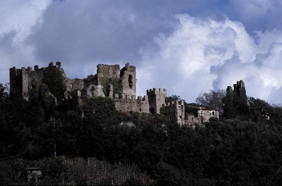 Il Castello di Moneta