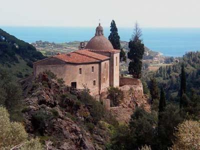 Un angolo di Spagna in terra d'Elba