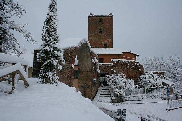 La Cappella Antonini