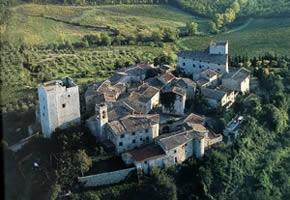 Castelli Medievali minori