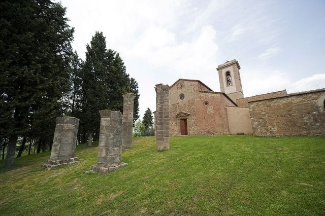 Turismo religioso in Toscana