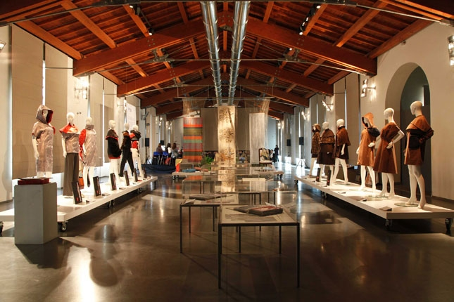 Musei industriali in Toscana