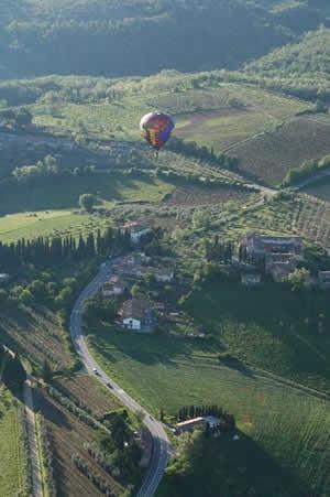 Una Settimana in Toscana