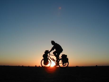 Il Chianti in bicicletta
