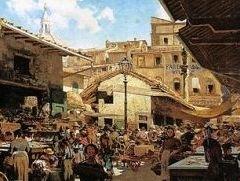 'Il Nuovo dopo la Macchia' a Montecatini Terme
