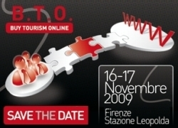 BTO Buy Tourism Online a Firenze